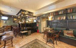 Кафе Квартира 44 на Арбатской фото 27
