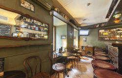 Кафе Квартира 44 на Арбатской фото 28