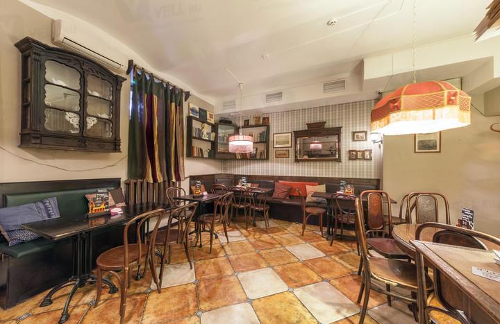 Кафе Квартира 44 на Арбатской фото 30