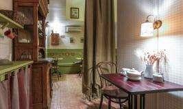 Кафе Квартира 44 на Арбатской фото 41