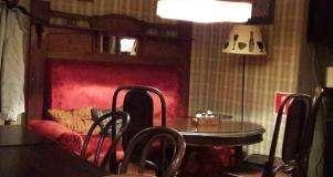 Кафе Квартира 44 на Арбатской фото 45