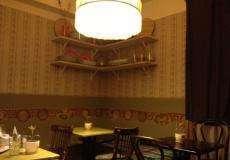 Кафе Квартира 44 на Арбатской фото 48
