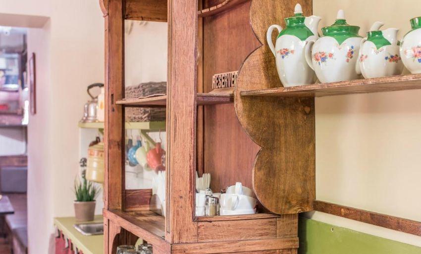 Кафе Квартира 44 на Арбатской фото 50
