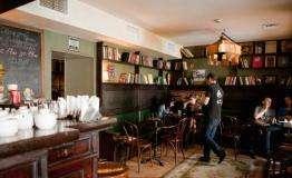 Кафе Квартира 44 на Арбатской фото 57