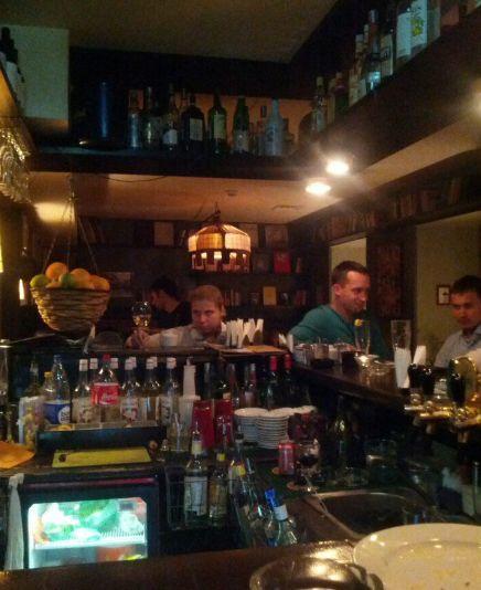 Кафе Квартира 44 на Арбатской фото 58