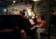 Кафе Квартира 44 на Арбатской фото 59