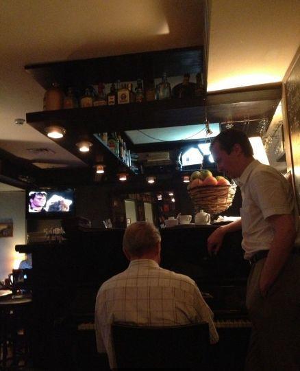 Кафе Квартира 44 на Арбатской фото 63