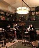 Кафе Квартира 44 на Арбатской фото 66