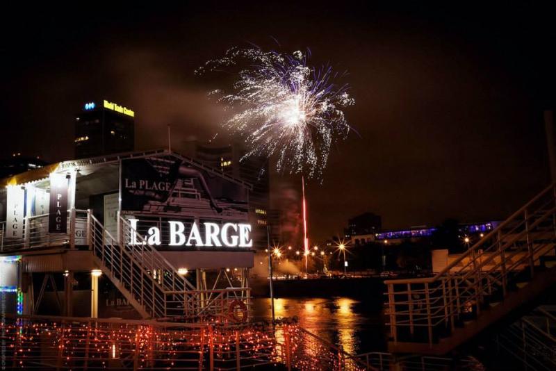 �������� La Barge (�� ����) ���� 8
