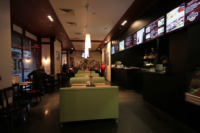 Стейк-хаус Goodbeef на Китай-городе (Гудбиф) фото 4