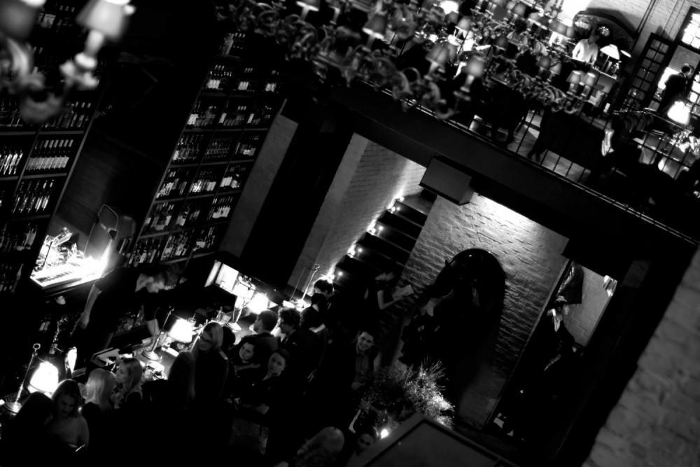Бар Луч на Большой Пироговской (Luch Bar) фото 25