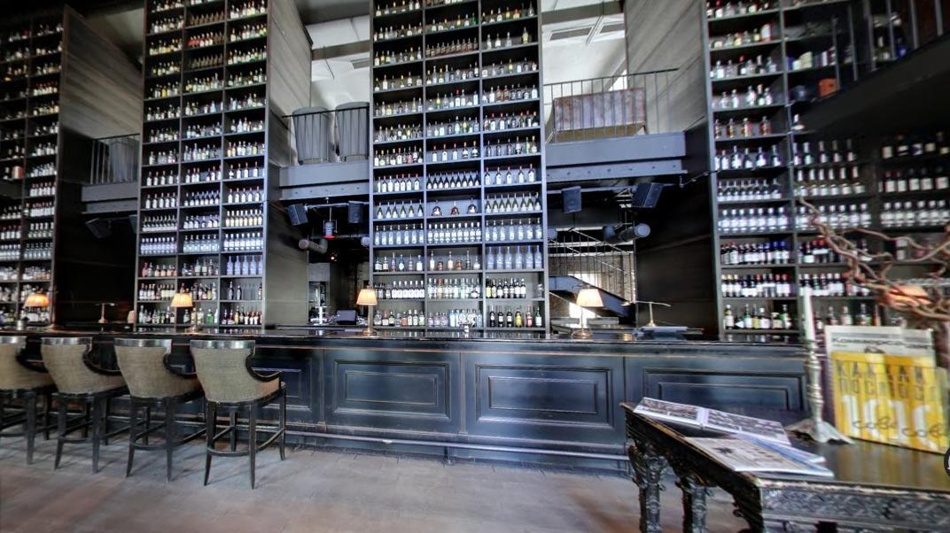 Бар Луч на Большой Пироговской (Luch Bar) фото 4