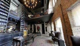 Бар Луч на Большой Пироговской (Luch Bar) фото 5