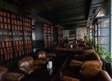 Бар Луч на Большой Пироговской (Luch Bar) фото 13