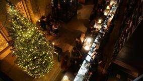 Бар Луч на Большой Пироговской (Luch Bar) фото 27