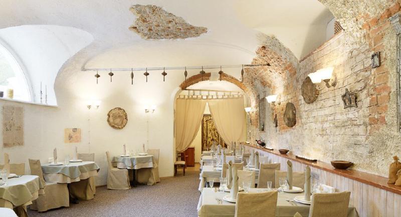 Ресторан Ордынка фото 12