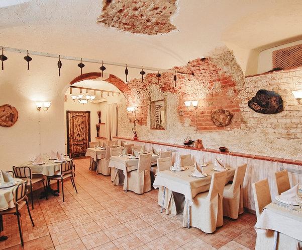 Ресторан Ордынка фото 11