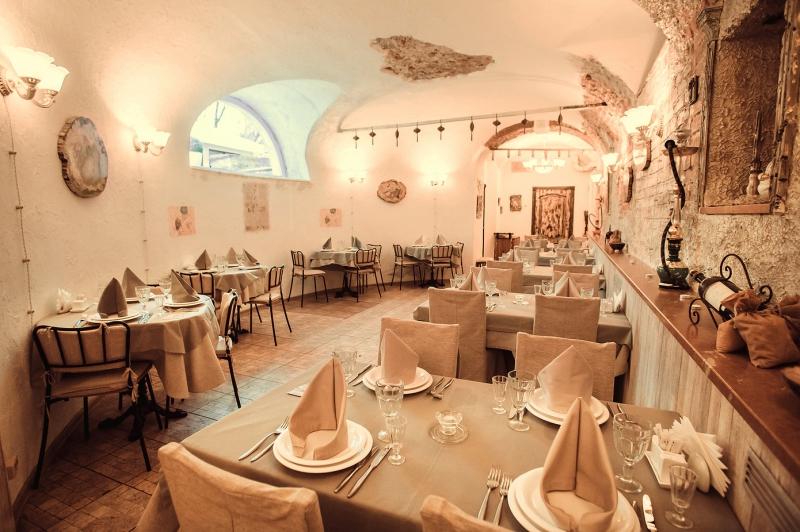 Ресторан Ордынка фото 10