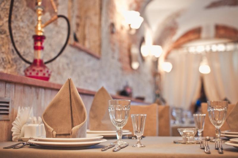 Ресторан Ордынка фото 9