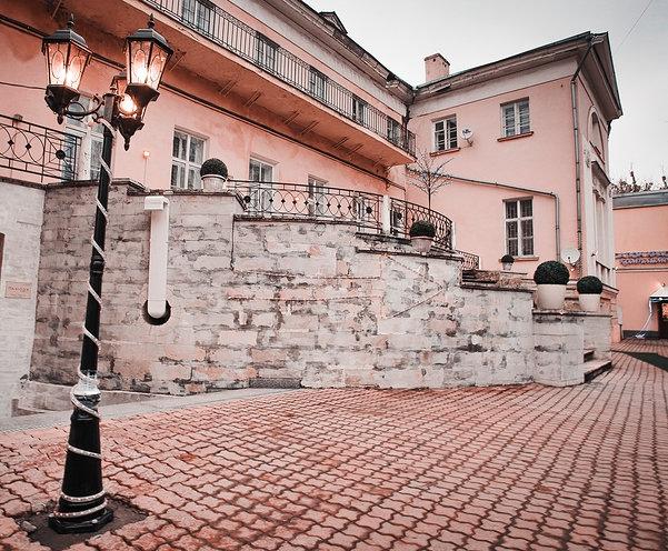Ресторан Ордынка фото 7