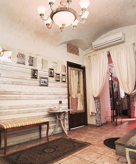 Ресторан Ордынка фото 6