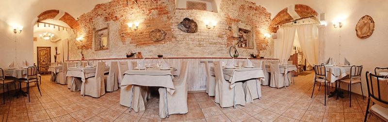 Ресторан Ордынка фото 5