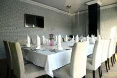 Итальянский Ресторан Парус (Parus) фото 1