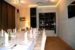 Итальянский Ресторан Парус (Parus) фото 10