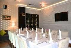 Итальянский Ресторан Парус (Parus) фото 8