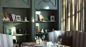Итальянский Ресторан Парус (Parus) фото 2