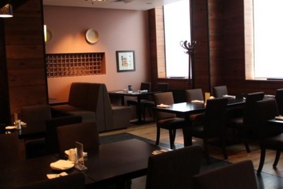 Кафе Мускат (Muskat) фото 10