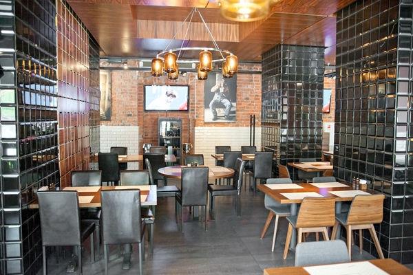 Американский Бар Corner Burger (Корнер Бургер) фото 3