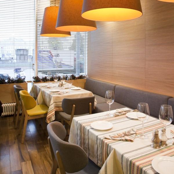 Итальянский Ресторан Red Pepper фото 1