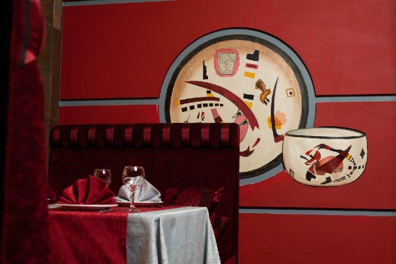 Ресторан Ла Рокка на Братиславской (La Rokka) фото 8
