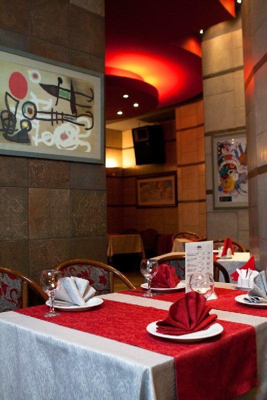 Ресторан Ла Рокка на Братиславской (La Rokka) фото 6