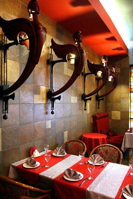 Ресторан Ла Рокка на Братиславской (La Rokka) фото 3