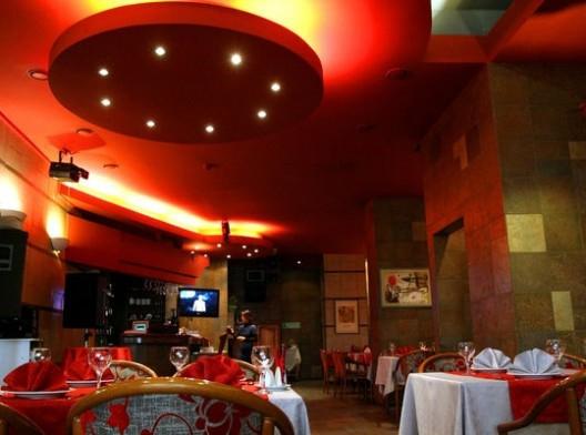 Ресторан Ла Рокка на Братиславской (La Rokka) фото 1