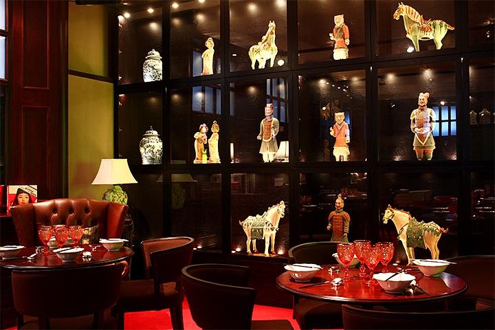 Ресторан Китайская грамота на Сретенке фото 6