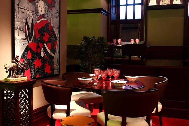 Ресторан Китайская грамота на Сретенке фото 13