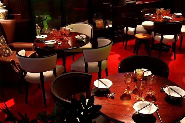 Ресторан Китайская грамота на Сретенке фото 14
