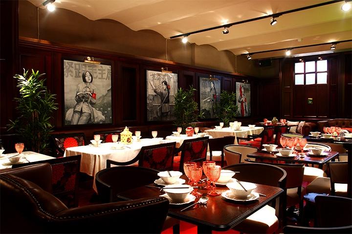 Ресторан Китайская грамота на Сретенке фото 1