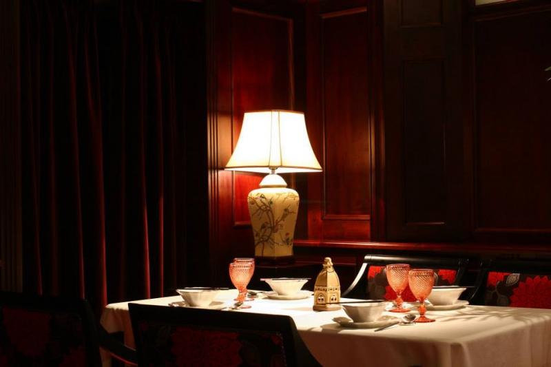 Ресторан Китайская грамота на Сретенке фото 16