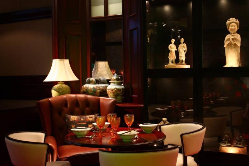 Ресторан Китайская грамота на Сретенке фото 19