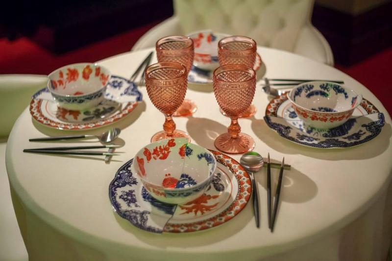 Ресторан Китайская грамота на Сретенке фото 9