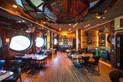 Ресторан Лодка в Лотте Плаза фото 57