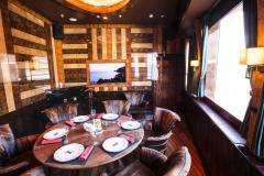 Ресторан Лодка в Лотте Плаза фото 7