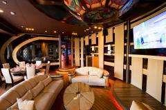 Ресторан Лодка в Лотте Плаза фото 6