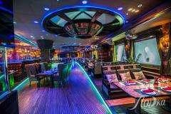 Ресторан Лодка в Лотте Плаза фото 25