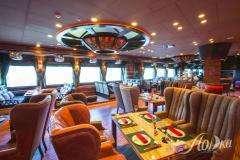 Ресторан Лодка в Лотте Плаза фото 19