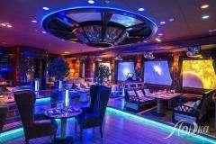 Ресторан Лодка в Лотте Плаза фото 18